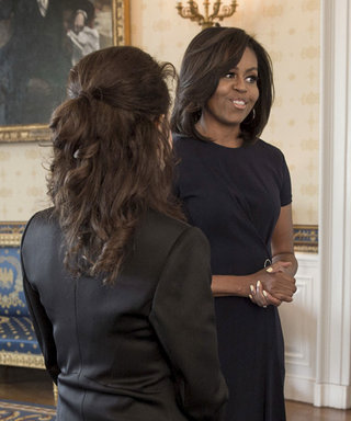 Michelle Obama Will Appear on an Episode of NCIS