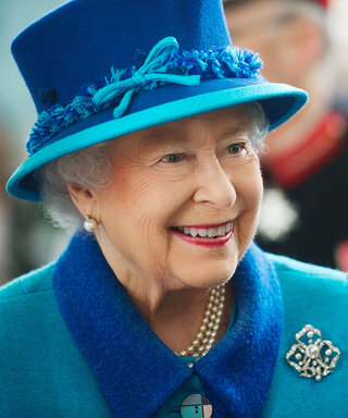 Here's How Stars Are Celebrating Queen Elizabeth's Birthday on Instagram