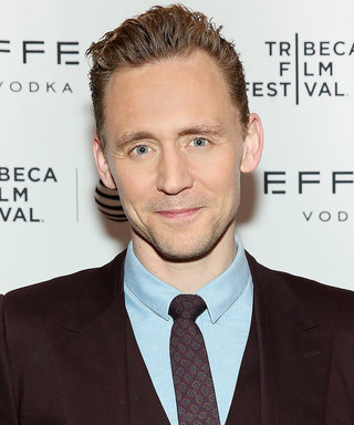 Here's Why Tom Hiddleston Doesn't Mind Nude Scenes and Being Considered a Hunk