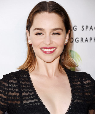 "Emilia Clarke Says Season 6 of Game of Thrones Will ""Blow Up"" Your TV"