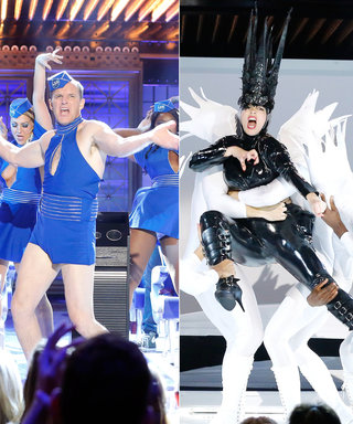 Watch Clark Gregg and Hayley Atwell's Best Britney Spears and Lady Gaga Impressions on Lip Sync Battle