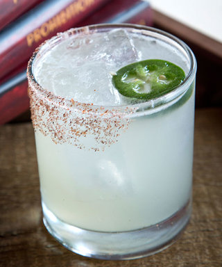 You Need This Cocktail Recipe at Your Cinco de Mayo Party