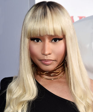 "Nicki Minaj Wants Women to Be ""Unapologetic"" About Asking for Equal Pay"