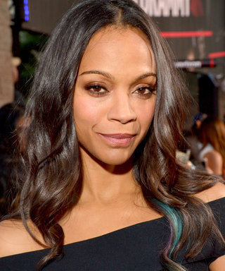 This Instagram Proves How Much Zoë Saldana's Twins Have Grown