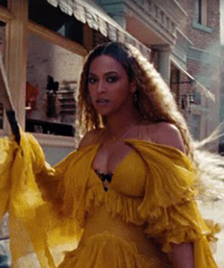 The Best GIFs from Beyoncé's Lemonade