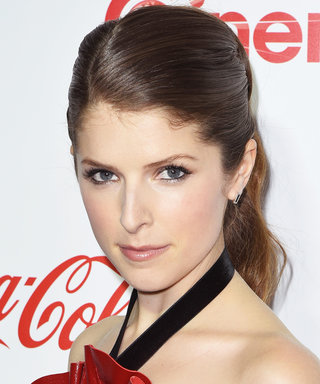 Anna Kendrick Reveals the Title of Her New Autobiographical Book