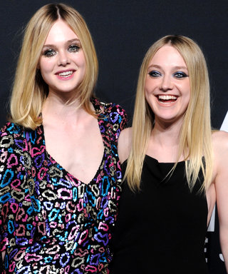 This Face Swap Proves That Dakota and Elle Fanning Are Basically Twins