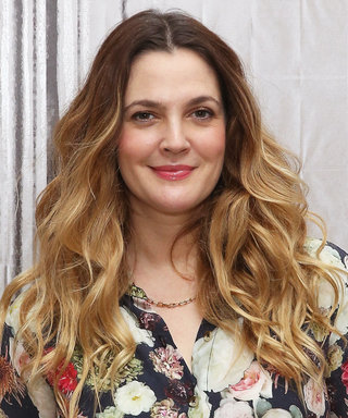 Drew Barrymore Reveals the Reasoning Behind Her Adorable New Wrist Tattoo