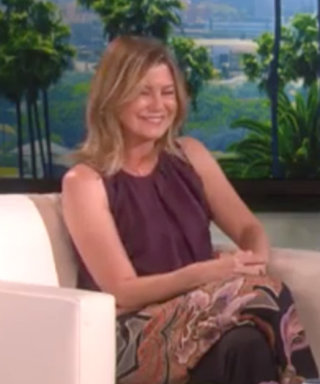 Ellen Pompeo Reveals How Grey's Anatomy Has Advanced Since Patrick Dempsey's Exit