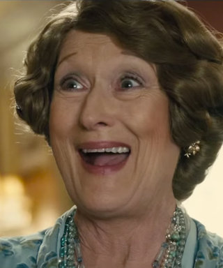 Meryl Streep Is the Worst Singer Ever in Florence Foster Jenkins Featurette