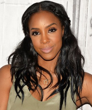 Kelly Rowland visits AOL Build to discuss her new BET Show 'Chasing Destiny.'