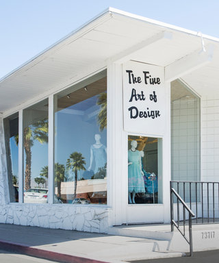 The 3 Best Shops in Palm Springs to Get Your Vintage Designer Fashion Fix