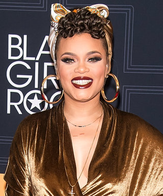 Andra Day Will Appear on 40 Million Coca-Cola Cups at McDonald's This Summer