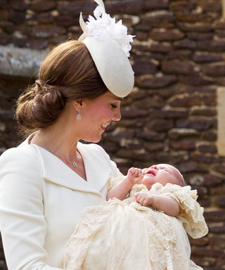 Here's How Kate Middleton Is Prepping for Princess Charlotte's First Birthday