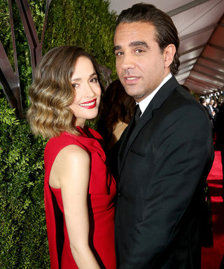 Rose Byrne and Bobby Cannavale's Newborn Son Honors Prince in the Cutest Way