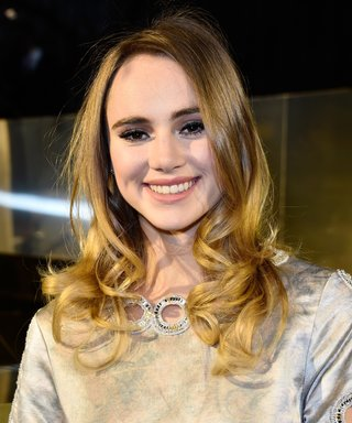 You Probably Won't Recognize Suki Waterhouse in This New Pic