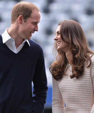 Happy Anniversary to Prince William and Kate Middleton! See 50 of Their Cutest Moments
