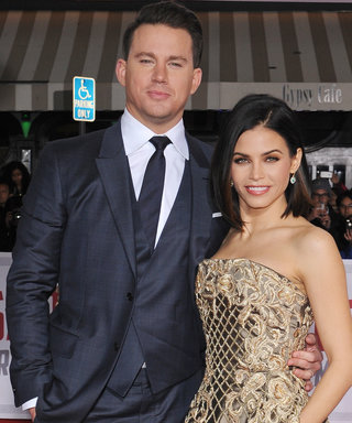Channing Tatum Had the Best Birthday Thanks to His Daughter and Wife