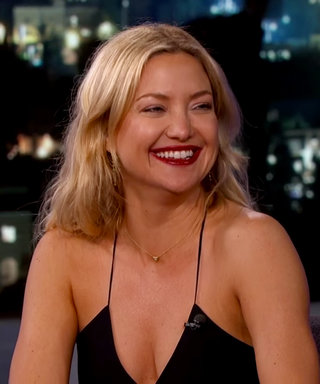 Kate Hudson's Parents Are All of Our Parents When It Comes to Technology (Who Knew Kurt Russell Loves Emojis?)