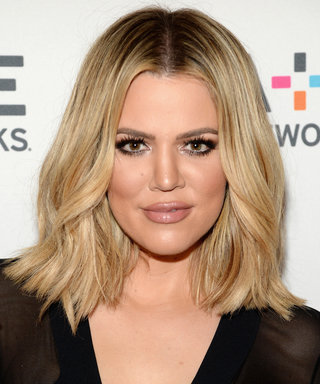 This New Snap of Khloé Kardashian and North West Might Be Their Cutest Yet