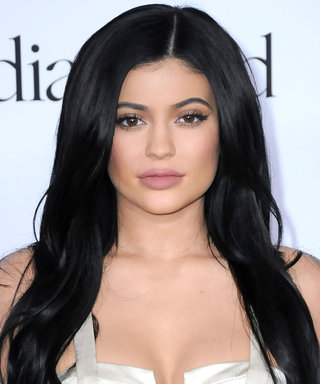 Kylie Jenner Just Previewed the Kendall + Kylie Swim Line with a Very Sexy Selfie