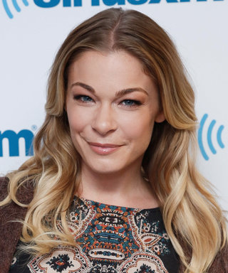 LeAnn Rimes Celebrates Her Wedding Anniversary in a Barely-There Bikini