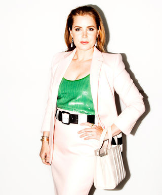 Amy Adams and Max Mara Toast the First Anniversary of the Whitney Museum's Move Downtown