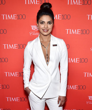 See All the Stars on the 2016 Time 100 Gala Red Carpet