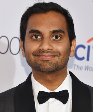 """Kanye West Uses Aziz Ansari's """"Famous"""" Spoof as the Song's Official Music Video"""