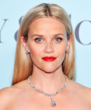 Reese Witherspoon Shares Sweet #TBT with Son Tennessee