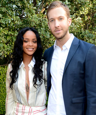 "Calvin Harris Announces New Single with Rihanna, ""This Is What You Came for"""