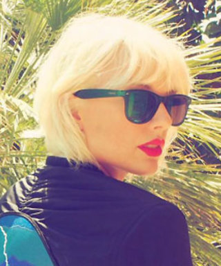 Taylor Swift Teased Calvin Harris and Rihanna's New Single with Her Coachella Fashion