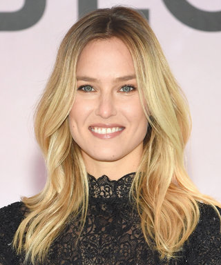Bar Refaeli Proves She's One Hot Mama in a Lingerie-Clad Instagram Portrait