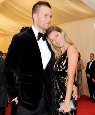 Tom Brady Just Posted the Sweetest Message for Wife Gisele Bündchen