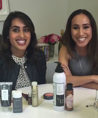 It's Cocktail Hour! InStyle's Beauty Team Shares Their Favorite Product Cocktails