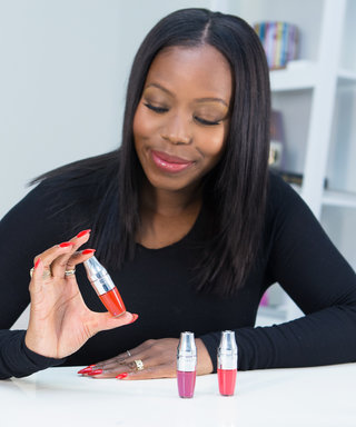 I'm Obsessed: Lancôme's Juicy Shaker Lip Oil