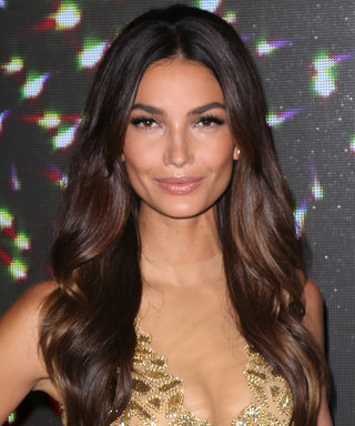 Lily Aldridge Got a Jump on Summer with Her Latest Street Style Look