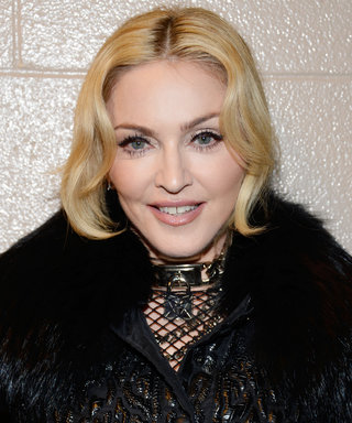 Madonna Just Shared the Most Adorable Family Photos on Instagram