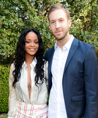 "Calvin Harris Drops New Single ""This Is What You Came for"" Featuring Rihanna—Listen Now"