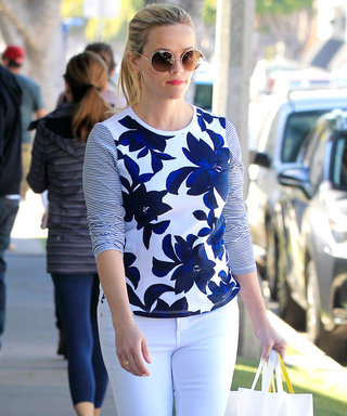 Shop the Perfect White Jeans for Summer