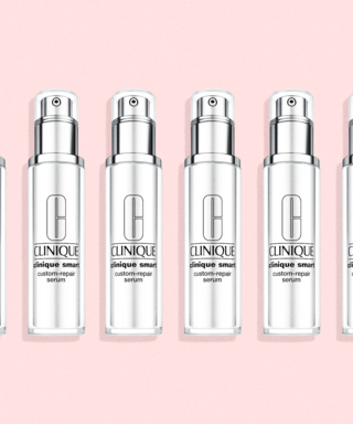 Is It Life-Changing? The Beauty Editors Weigh In On Clinique Smart Custom-Repair Serum