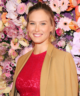 Bar Refaeli Shows Off Her Bare Baby Bump, Has Never Been More Relatable