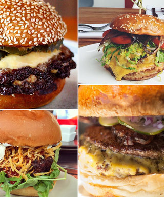 The 8Tastiest Burgers from Across the Country, in Honor of National Burger Month