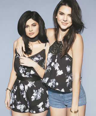 Prepare for Summer with Kendall and Kylie Jenner's Latest Collection for PacSun