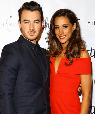 Kevin and Danielle Jonas Welcome Baby No. 2