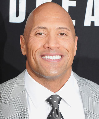 """Dwayne """"The Rock"""" Johnson Wants to Help You Meet Your Goals with His New App"""