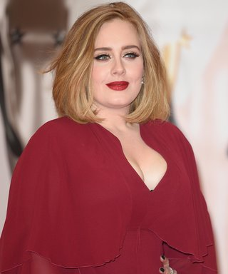 Adele JustFound a Way to Sleep in Her Makeup