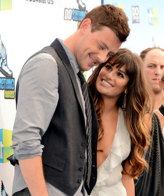 Honor the Late Cory Monteith's Birthday with His Sweetest Couple Moments