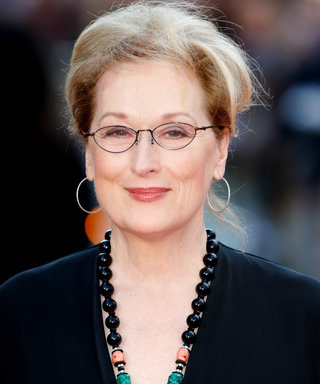 """Taste of Streep"" Is the Instagram Account We All Deserve"