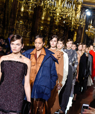 Kering, Owner of Stella McCartney and Balenciaga, Reveals Results of Its 2016 Environmental Sustainability Targets